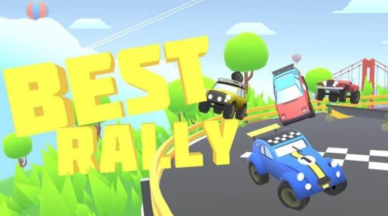 Best Rally 1