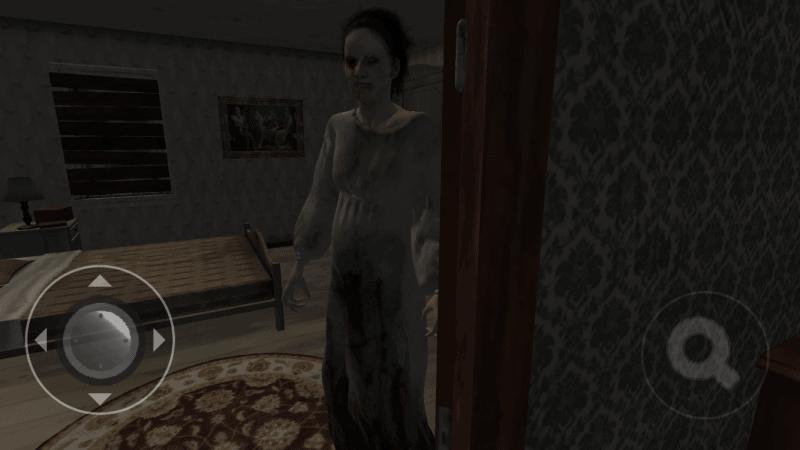 Granny Horror House 2