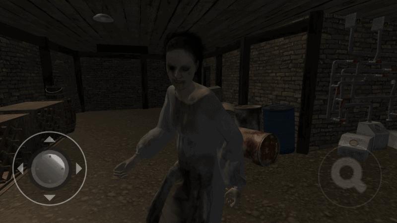 Granny Horror House 4