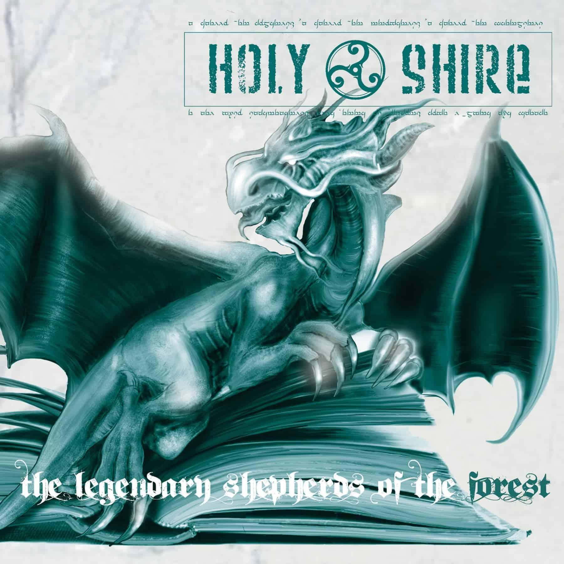 Risultati immagini per holy shire the legendary
