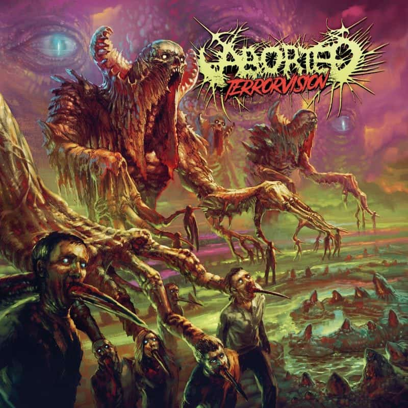 Aborted 1