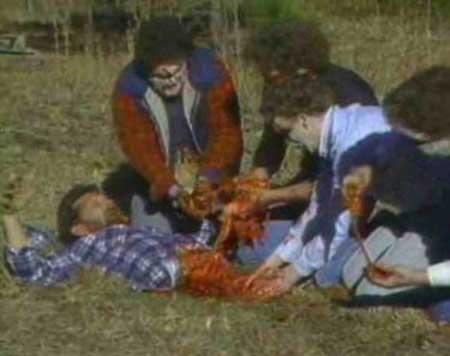 Redneck Zombies 3
