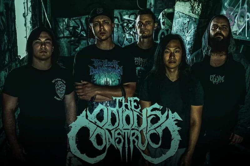 Odious Construct 2