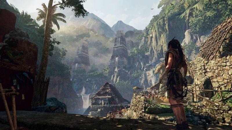 Tomb Raider 6