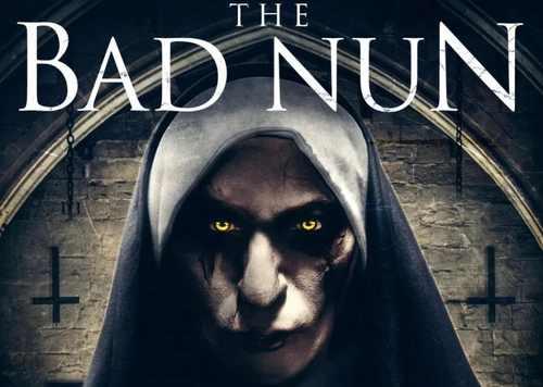 Bad Nun 1