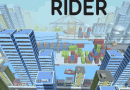 Game Review: Wind Rider! (Mobile – Free to Play)