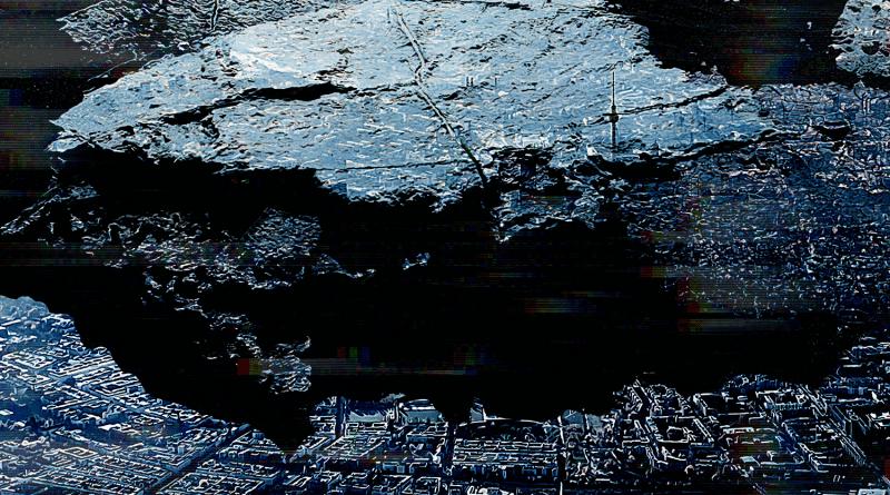 Dark Ocean Society 1