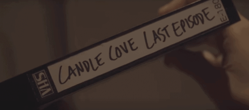 Candle Cove 4