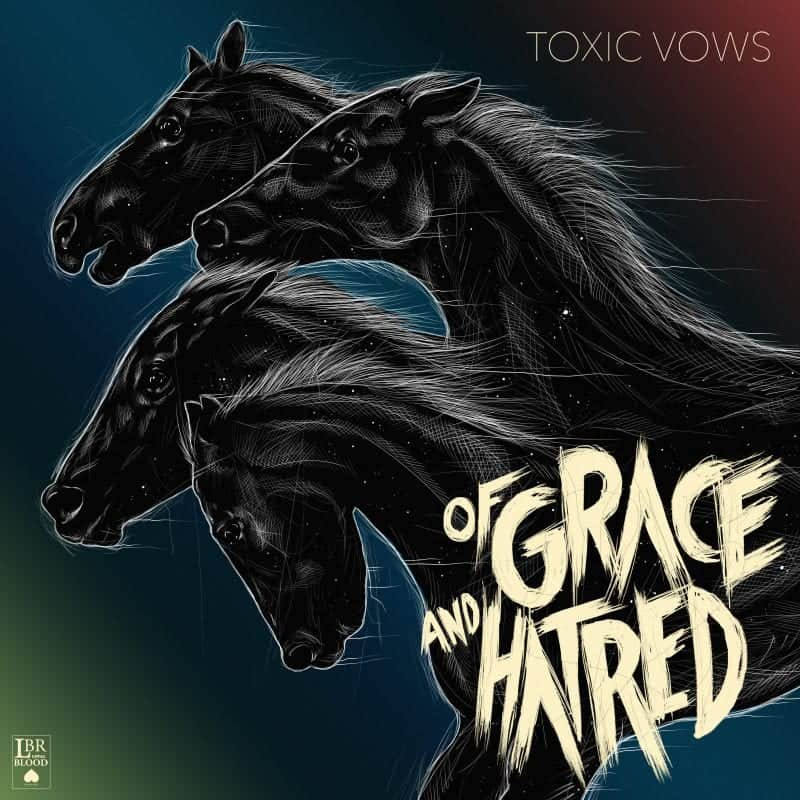Toxic Vows 1