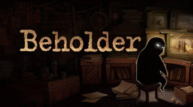 Beholder 1