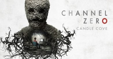 Candle Cove 1