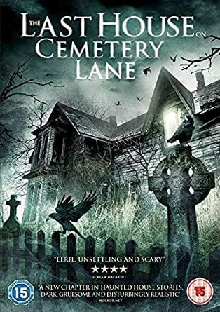 Cemetery Lane 2