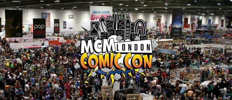 Comic Con 17