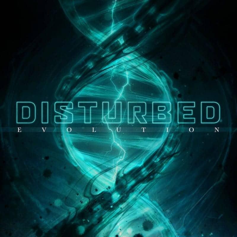 Disturbed 1