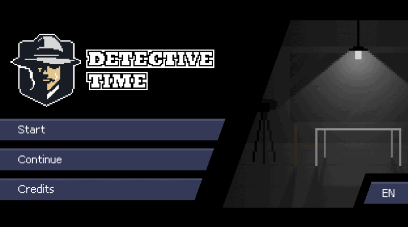 Detective Time 1
