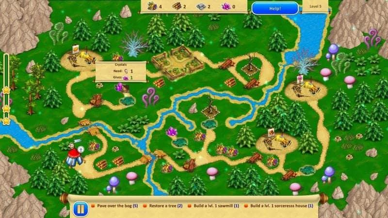 Gnomes Garden 5