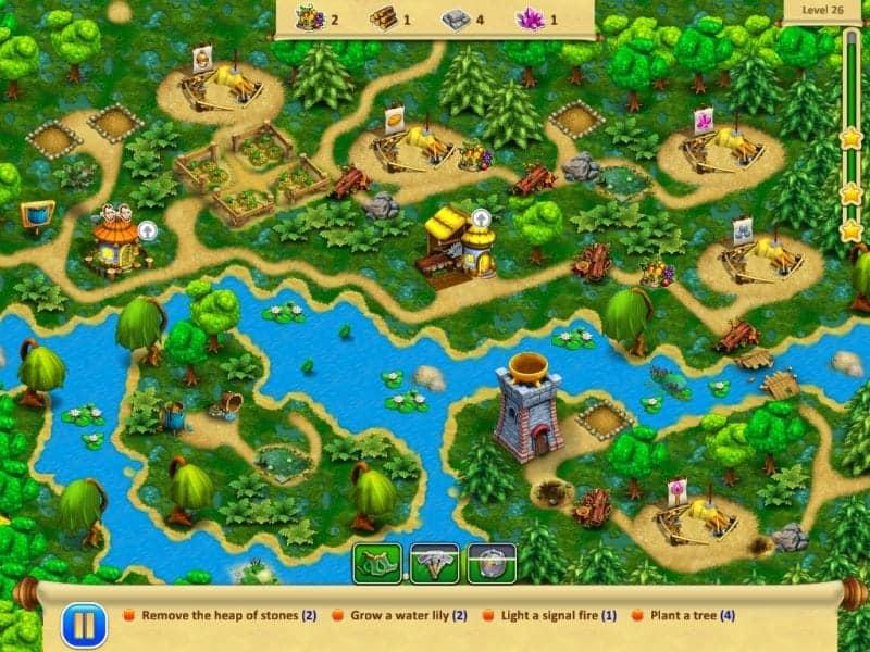 Gnomes Garden 6