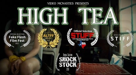 High Tea 1