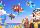 Game Review: Merge Plane (Mobile – Free to Play)