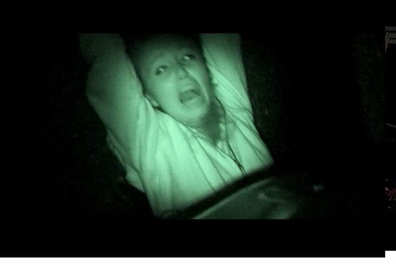 Paranormal Highway 5
