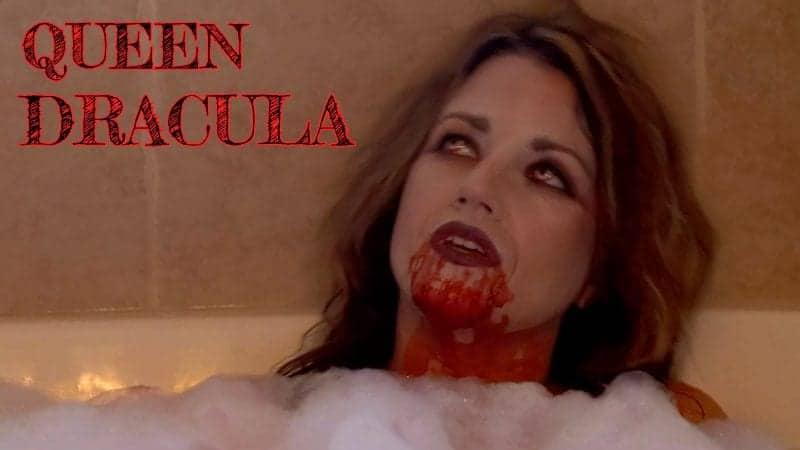 Queen Dracula 2