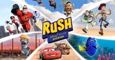 Rush 1