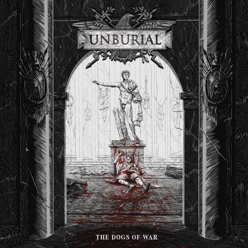 Unburial 1