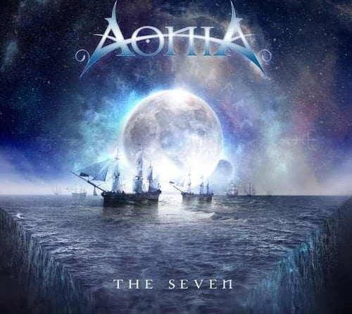 Aonia 1