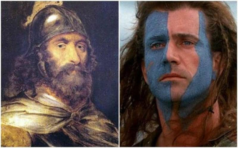 William Wallace 3