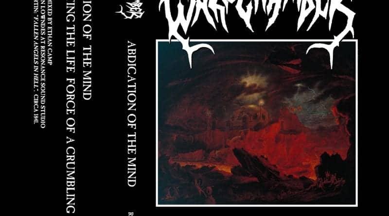 Warp Chamber 1
