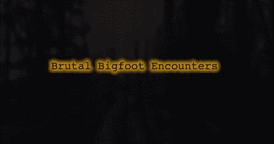 Brutal Bigfoot 1