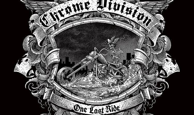Chrome Division 1