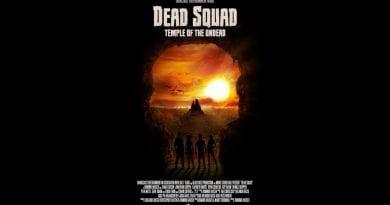 Dead Squad 1