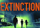 Book Review – Extinction by Iain Rob Wright
