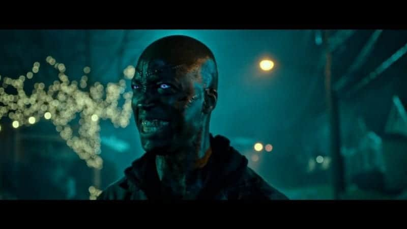 The First Purge 2018 Movie Wallpapers: Horror Movie Review: The First Purge (2018)