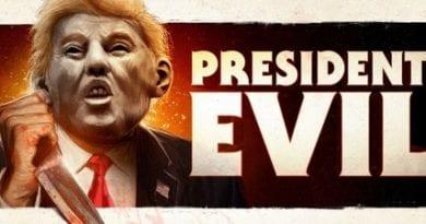 President Evil 3