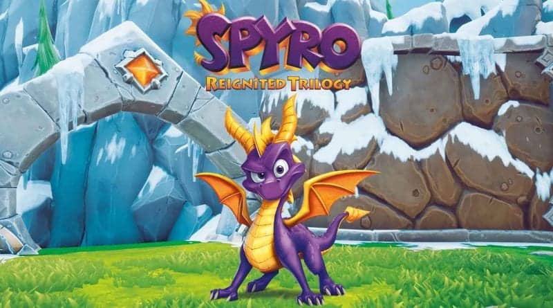 Reignited 1