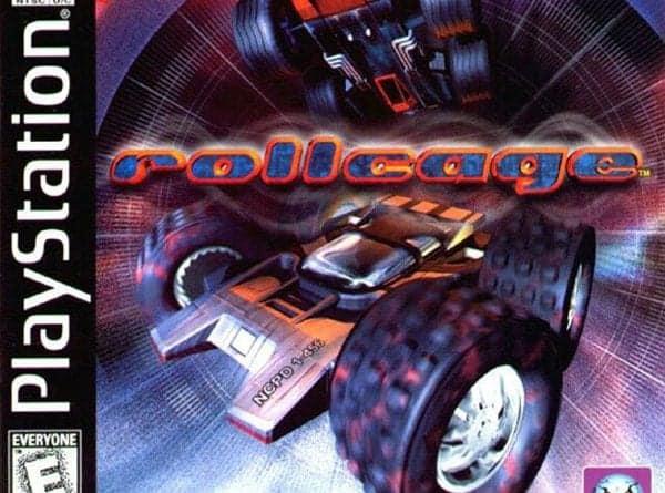 Rollcage 1