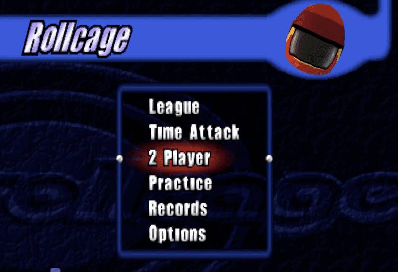 Rollcage 5