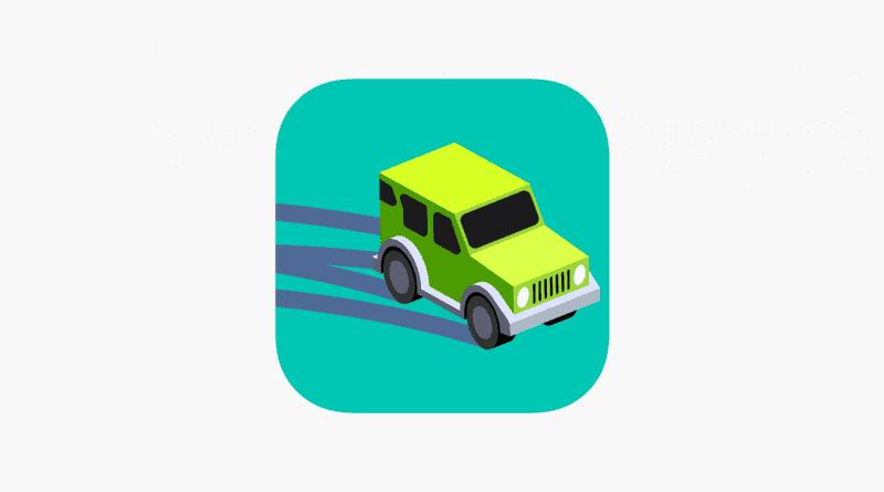 Skiddy Car 1