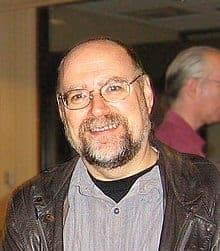 Steve Mazey 4