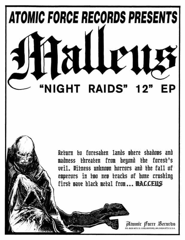 Malleus 2