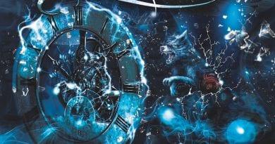 Clockwork Immortality 1