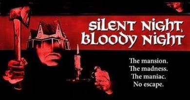 Bloody Night 1