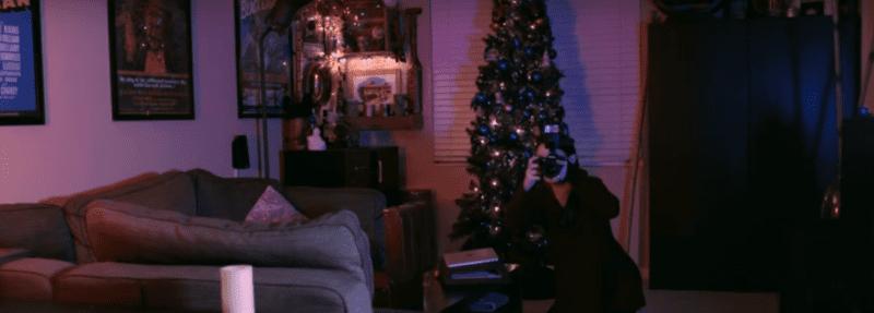 Christmas Night 4