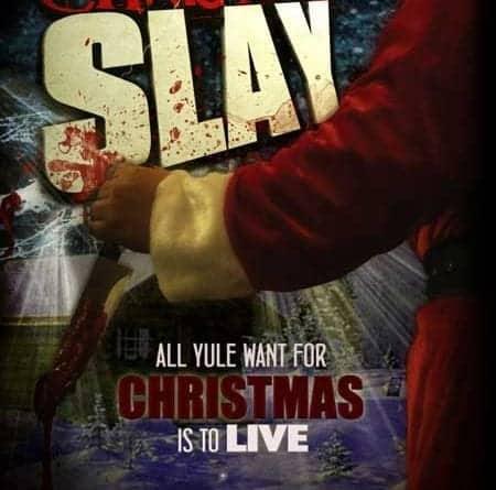 Christmas Slay 1