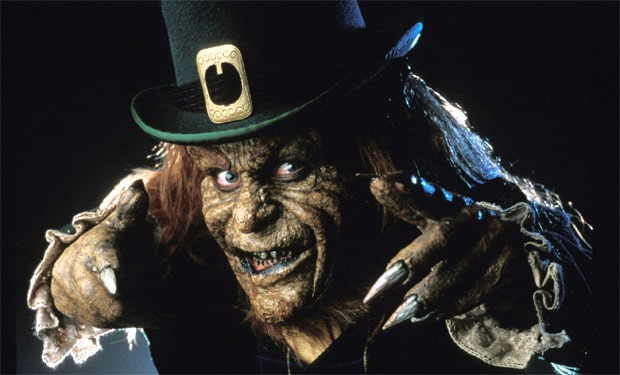 Definitive Leprechaun 1