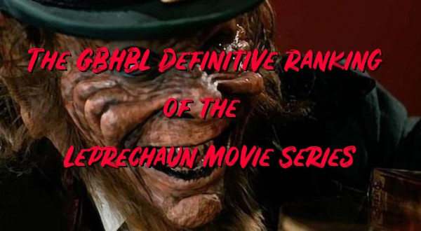 Definitive Leprechaun 18