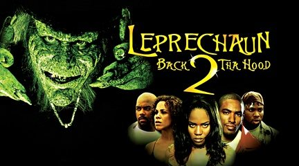 Definitive Leprechaun 2