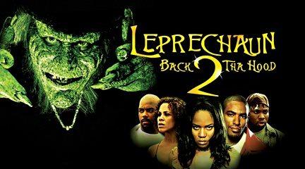 Definitive Leprechaun 2